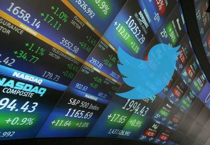 La firma del microblogging participa en la Bolsa de Nueva York. (identidadgeek.com)