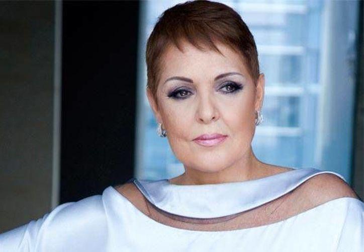 La actriz y cantante regresará a los escenarios el próximo mes. (Contexto/Internet)