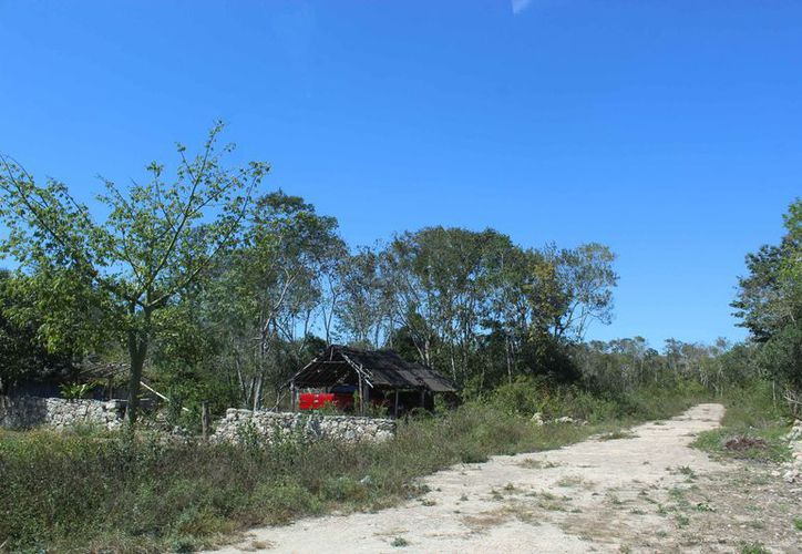 Los pobladores de San Silverio y Yalchén serán parte de la demarcación tulumnense. (Sara Cauich/SIPSE)