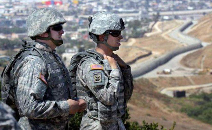 California afirmó que ese plan no está a discusión. (Foto: Univisión).
