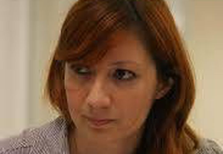 Grettel Rodríguez Almeida ha lucha de manera incansable porque se haga justicia. (SIPSE)