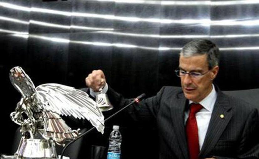 González Morfín subrayó que todas las opiniones serán bienvenidas, al igual que las críticas o señalamientos. (Archivo/Notimex)
