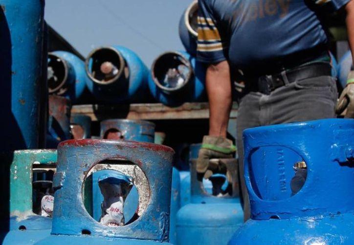 Las variaciones en el precio del gas LP dependerán de las estrategias de las empresas. (Eje Central)