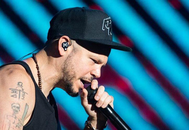 Organizadores del festival anunciaron la baja del rapero puertorriqueño (Foto: Cuartoscuro)