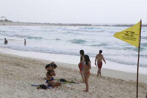 Se recuperan playas en Cancún y Puerto Morelos