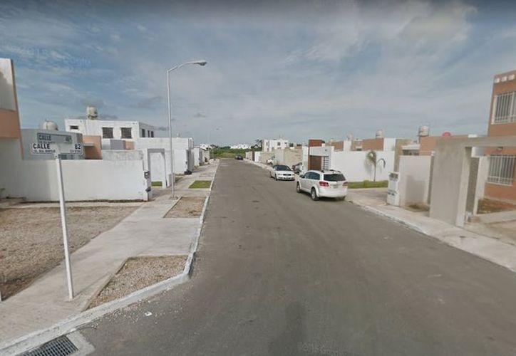 El último caso se presentó en el fraccionamiento Real Montejo. (Google Maps)