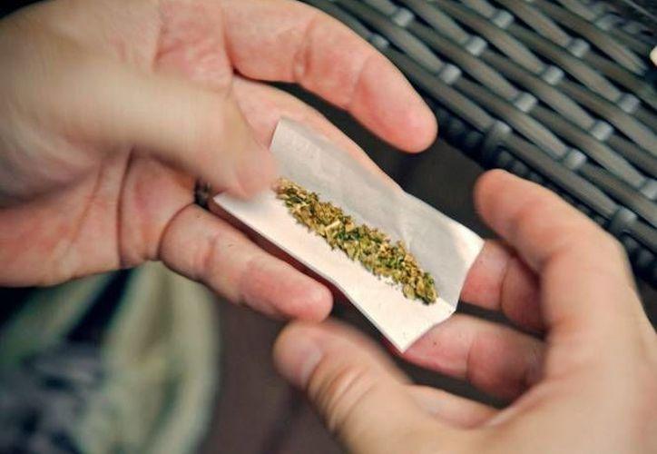 Con la reciente noticia de que el Senado aprobó el uso medicinal de la marihuana, vale la pena conocer cómo se emplea en el campo médico. (Foto de contexto de SIPSE)