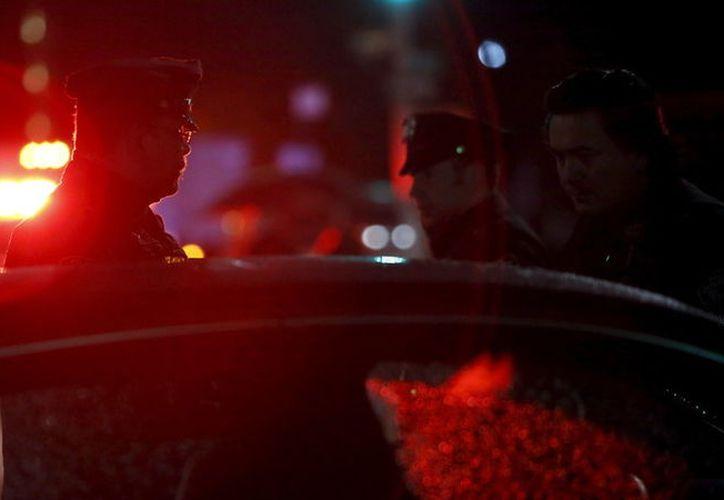 La policía de la ciudad estadounidense de Salisbury, en Carolina del Norte se encuentra investigando el caso. (Contexto/Internet)