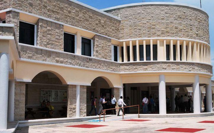 El campus se sumará a la central que se encuentra en la ciudad de Chetumal. (Jesús Tijerina/SIPSE)