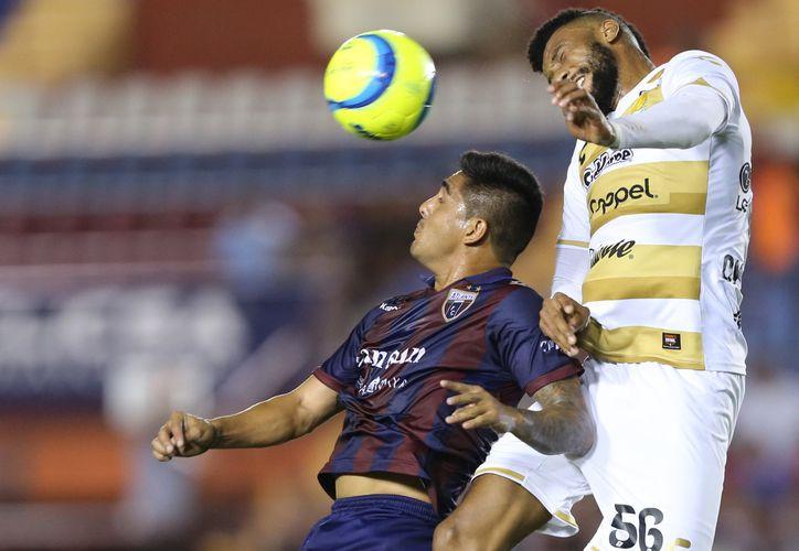 Dorados llegó a cuatro victorias y a 14 puntos para ser tercero momentáneo en la tabla. (Foto: SIPSE)
