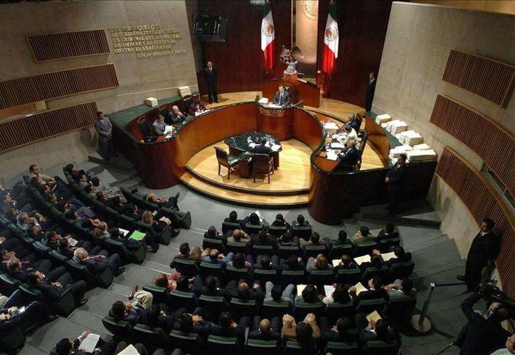 El tribunal resolverá la impugnación de Morena. (Internet)