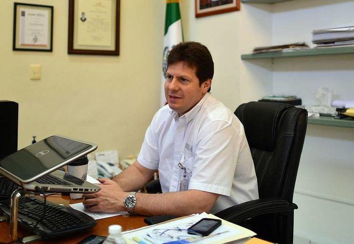 El delegado de la Profeco Yucatán, José Antonio Nevárez Cervera, señaló que entre los motivos para las suspensiones se encontraron que las empresas no exhibían tarifas y faltaba información sobre las promociones, entre otras faltas. (Milenio Novedades)