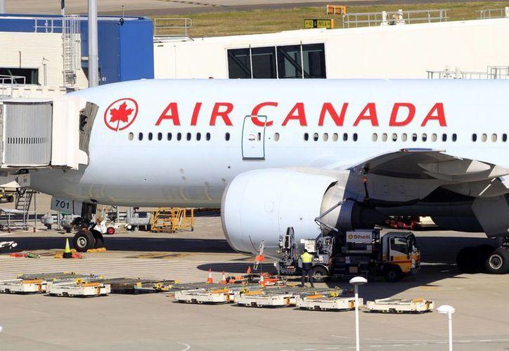 El último vuelo de la aerolínea salió de Caracas el domingo 16 de marzo de 2014. (Agencias)