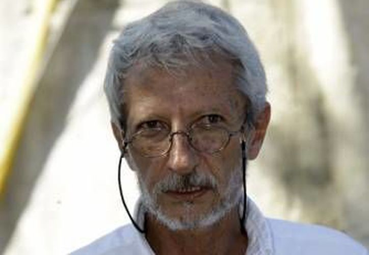 Las sesiones fueron encabezadas por el titular de la Seduma, Eduardo Batllori Sampedro. (SIPSE/Archivo)