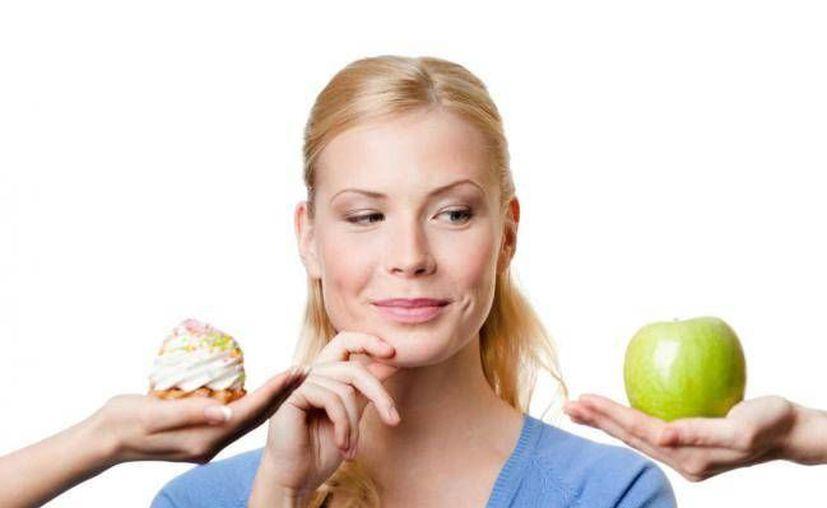 """Cuanto más estrictos somos con la dieta, mayor es nuestra confianza dietética y, a la vez, mejor es el cumplimiento"""", apuntan. (Contexto/Internet)"""