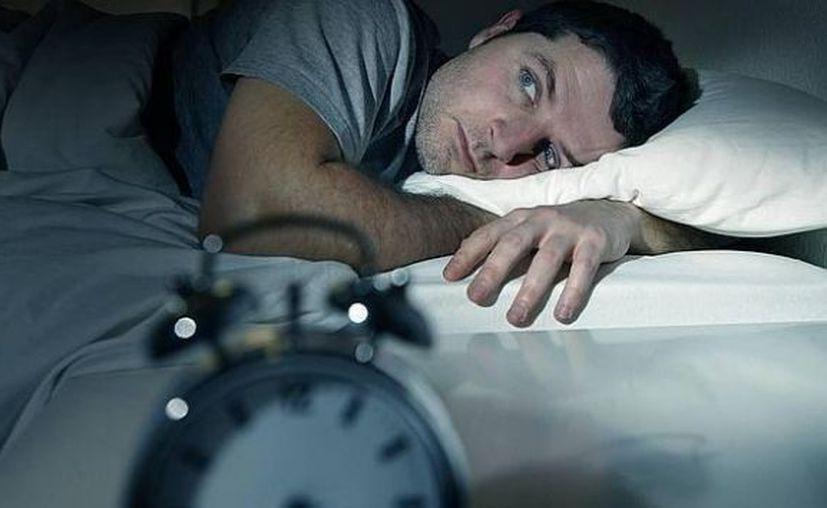 Un estudio de la Universidad de Leeds encontró que no dormir suficiente aumenta tus probabilidades de tener sobrepeso. (Contexto/Internet).
