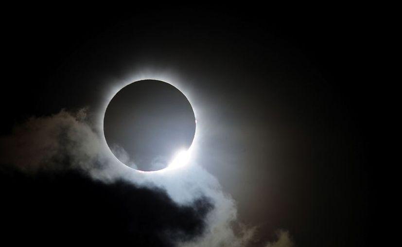 El sol, la luna y la tierra se alinearán perfectamente en el cosmos el 21 de agosto. (Foto: Contexto/Internet)