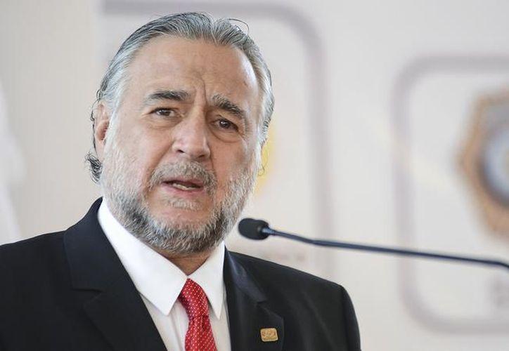 Miguel Torruco fue secretario de Turismo durante la administración de Miguel Ángel Mancera, del 2012 al 2017. (Contexto/ Internet)
