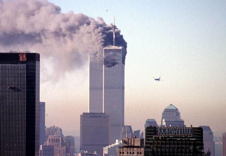 Escudados en el 11-S, aseguran que EU tiene la obligación de intervenir en Siria. (Archivo/SIPSE)