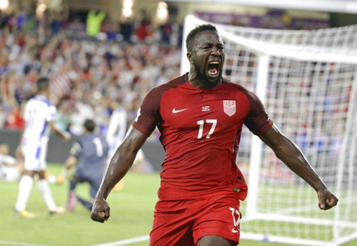 Estados Unidos anotó tres goles en la primera mitad del partido y uno más en el minuto 62. (Foto: Vanguardia MX)