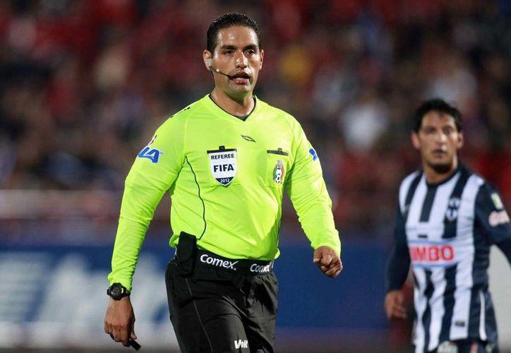 De los 31 gafetes internacionales que se entregaron a árbitros mexicanos, tres de ellos fueron nuevos. (tiemporeal.mx/Foto de contexto)