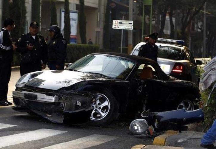 La mujer de 50 años fue atropellada el 9 de mayo por  Dalia Ortega de la Vega, de 40 años que conducía en estado de ebriedad y en exceso de velocidad. (elsiglodetorreon.com.mx)