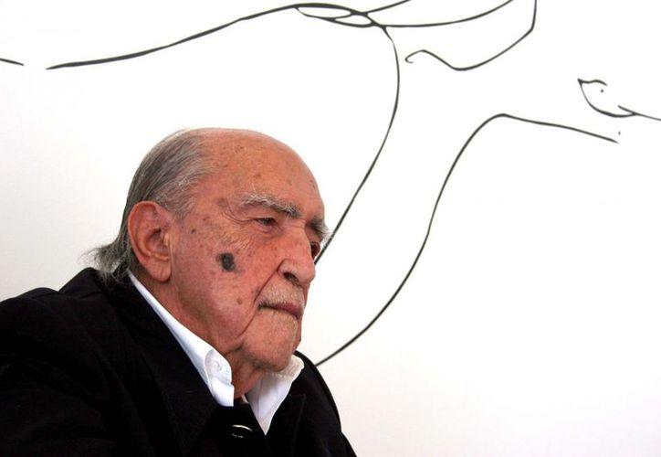 Niemeyer diseñó las construcciones más espectaculares de Brasil. (Internet)