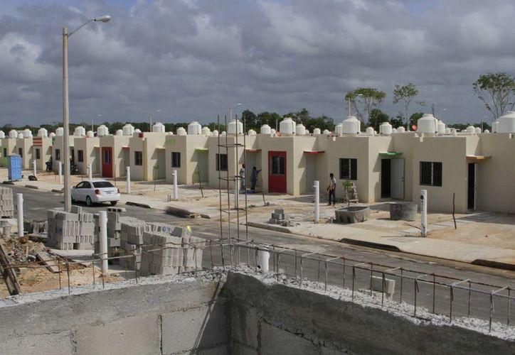 El ayuntamiento no acepta obras inconclusas (Paloma Wong/ SIPSE)
