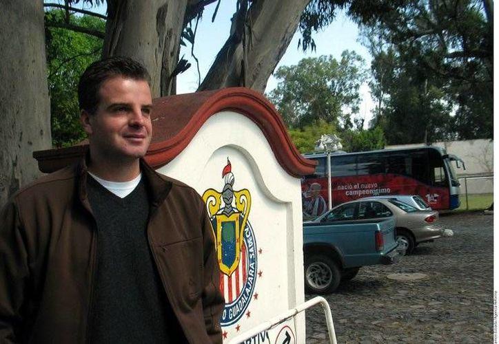 Kloese (foto) considera que Vergara y su esposa le han dado mucho al Rebaño Sagrado. (hoylosangeles.com/Archivo)
