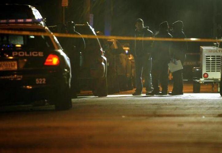 En la ciudad de Newark se ha registrado un alto índice de homicidios desde 2006. (nydailynews.com)