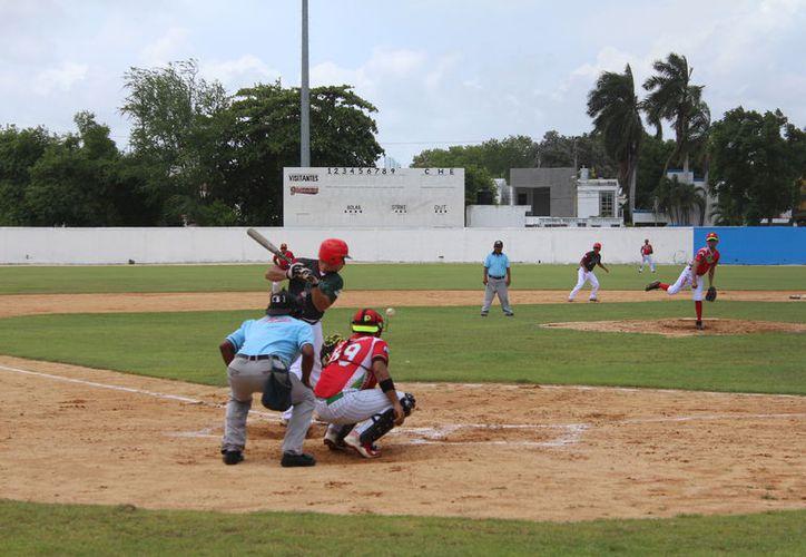 Además del partido, las festividades incluirán el derby de bateadores y un duelo entre serpentinero. (Miguel Maldonado/SIPSE)