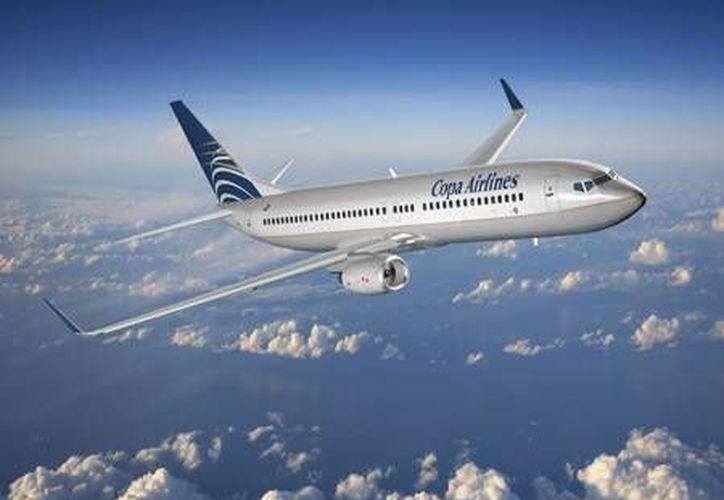 Serán en total  seis frecuencias diarias de vuelo entre las ciudades de Panamá y Cancún. (Foto de Contexto/Internet)