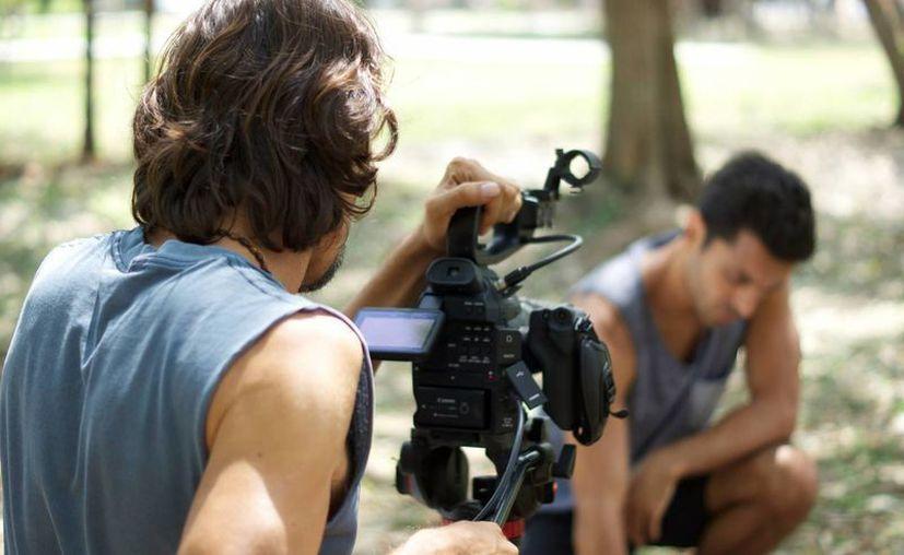 """""""Instante"""" se presentará el día de mañana en Cinemex Plaza La Roca."""
