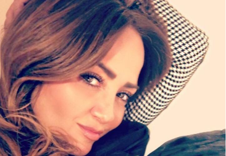 """Andrea no ha aparecido en el programa """"Hoy"""", y sus fans están con la intriga si se irá. (Foto: Instagram)"""
