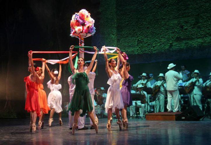 "Festival de Teatro ""Wilberto Cantón"" reúne al talento yucateco. (Christian Ayala/SIPSE)"