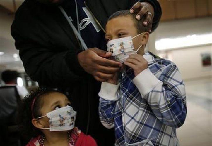 Nueva York declaró una emergencia por una epidemia de influencia. (Agencias)