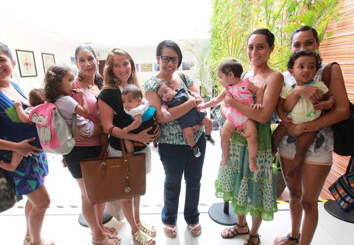 El nombre Sofía se ha vuelto tendencia alrededor del mundo, sin embargo, parece no existir una explicación certera del porqué. En México este nombre se ha vuelto el preferido para las bebés recién nacidas. (Foto de contexto/ Notimex)