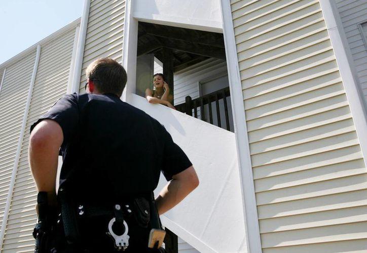 La policía niega una relación entre los tres casos. (Agencias)