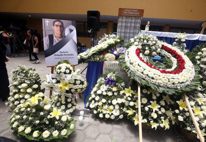 Godoy Ramos señaló que, pese a que la familia desistió de continuar con la denuncia, se activó el protocolo en caso de secuestro. (Agencia Reforma)