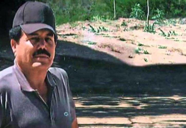 'El Mayo' ya estaba acostumbrado a dirigir los movimientos del Cártel de Sinaloa desde la primera captura de Joaquín Guzmán Loera en 2001. (Archivo/Agencias)