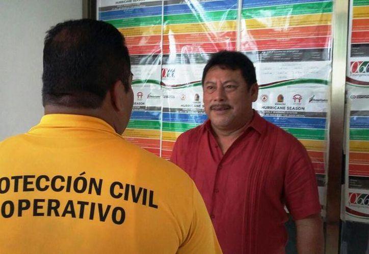 El contrato prevé la capacitación del personal especializado. (Daniel Pacheco/SIPSE)