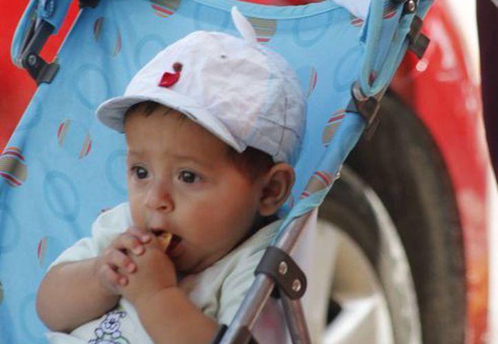 El psicólogo Saúl García Argote aseguró que las malas conductas pueden nacer desde que son muy pequeños. (Redacción/SIPSE)
