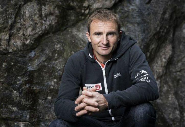 Decidió escalar las 82 cumbres de más de 4.000 metros. (Milenio)