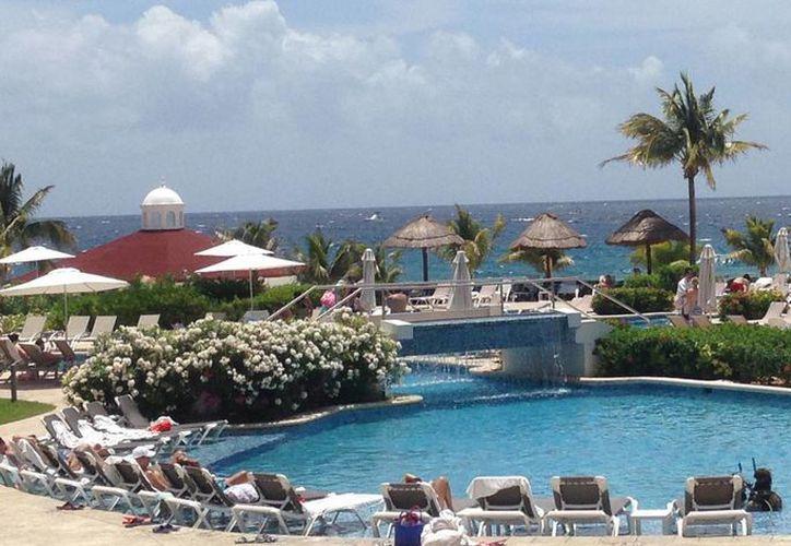 Promocionarán los destinos de Quintana Roo en Puerto Rico. (Israel Leal/SIPSE)