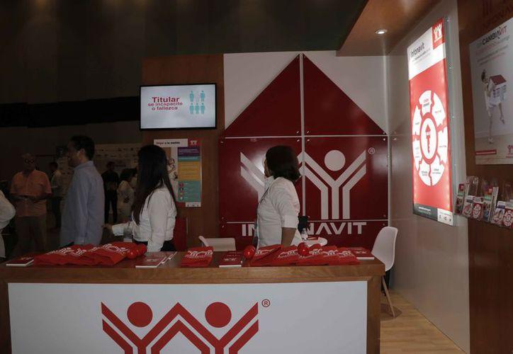 El Infonavit ha registrado 500 solicitantes de este programa. (Israel Leal/SIPSE)