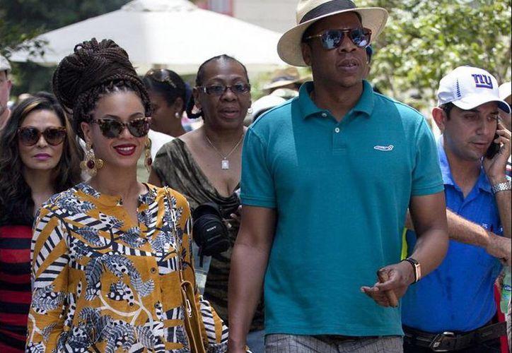 De junio de 2012 a junio de de 2013, Beyoncé y Jay-Z consiguieron, mediante venta de discos, giras y diferentes negocios, más de 90 mdd. (Agencias)