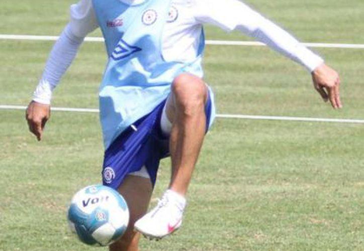 Bravo llega al Atlas para el Torneo Clausura 2013. (Notimex)