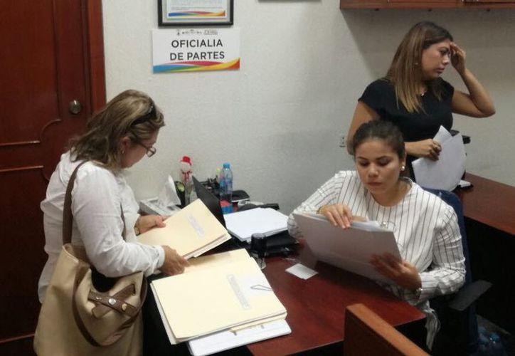 La persona que sustituirá a Harley Sosa Guillén, estará en el cargo por un período de cuatro años, sin reelegirse. (Joel Zamora/SIPSE)