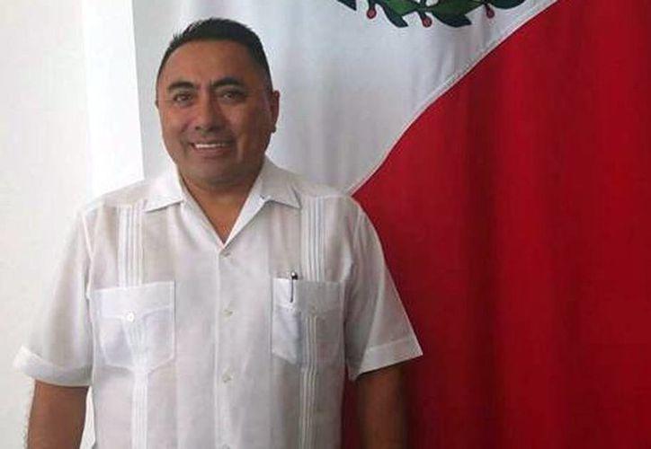 Henry Sosa Marrufo aseguró que se revisan los asuntos que dejaron pendientes otras legislaturas, entre ellos una propuesta para establecer un convenio conciliatorio entre los municipios de Telchac Puerto e Ixil. (Milenio Novedades)