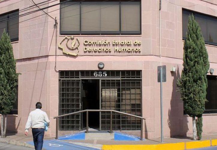 Derechos Humanos de San Luis Potosí señaló a la policía por los actos de tortura. (Redacción/SIPSE)